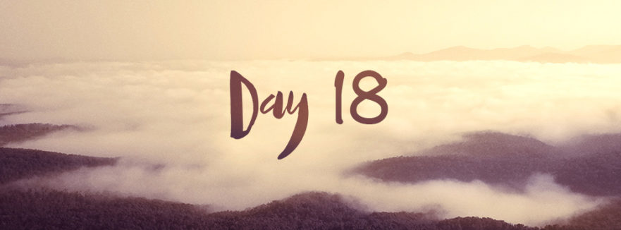 Image result for day 18